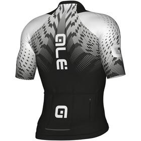 Alé Cycling R-EV1 Pro Race Short Sleeve Jersey Men black-white